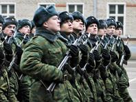 В России отмечают День защитника Отечества: Путин отдельно поздравил жителей Севастополя