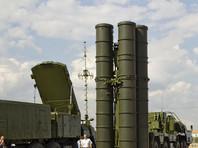 ПВО Москвы приведена в высшую боеготовность. Началась внезапная проверка