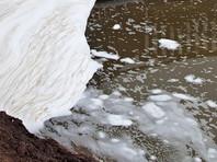В Хабаровском крае завели дело в связи с попаданием фекалий в реку