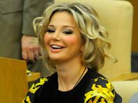 Из академии имени Гнесиных уволили экс-депутата Госдумы Максакову после эмиграции на Украину