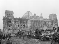 """Создание полуразрушенного ожесточенными боями в мае 1945 года макета Рейхстага станет значимым элементом военно-исторического ландшафта парка """"Патриот"""""""