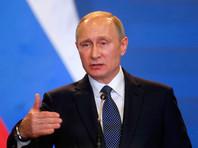 Путин обвинил Украину в обострении конфликта в Донбассе