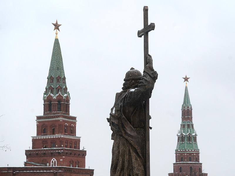 В Кремле ответили на заявления президента Белоруссии Александра Лукашенко о том, что введение пограничной зоны на границе нарушает прежние договоры, - подобное утверждение Россия считает некорректным и неверным