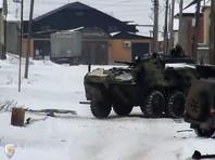 Режим контртеррористической операции введен в дагестанском селе Анди