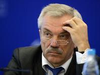 Белгородский губернатор Савченко опроверг слухи об отставке