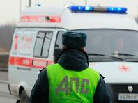 В лобовом ДТП под Саратовом погибло четыре человека, включая ребенка