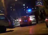 ГИБДД оправдала женщину-таксиста в конфликте со скорой помощью в Красноярске
