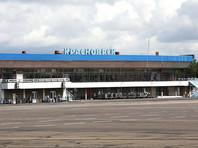 В Красноярске экстренно сел самолет, следовавший из Лондона в Шанхай