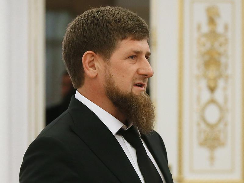 Глава Чечни Рамзан Кадыров объяснил, для чего чеченские военнослужащие были отправлены в Сирию