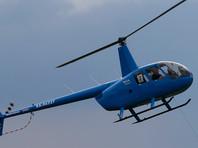 В компании HeliClub рассказали о маршруте пропавшего на Алтае вертолета
