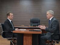 СМИ сообщили о вероятной отставке еще двух губернаторов - Худилайнена и Савченко, но главы Карелии и Белгородской области это опровергают