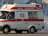 В Шерегеше погиб горнолыжник, столкнувшись со сноубордисткой