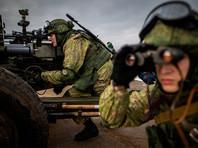 Более 80% россиян верит, что в случае военной угрозы армия их защитит