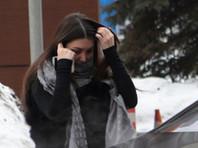 Мару Багдасарян заподозрили в подделке документов