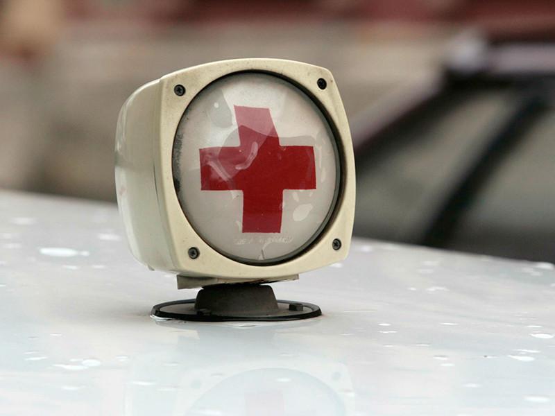 Найден виновный, подогнавший к дому 92-летней саратовчанки катафалк вперед скорой помощи