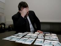 """Сажать за коррупцию в России стали меньше, но """"качественнее"""""""