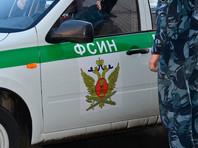 """ФСИН: на документах об освобождении Дадина стояла пометка """"СРОЧНО"""""""