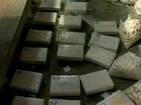 """В МВД заявили о разоблачении """"украинского наркосиндиката"""", распространявшего наркотики в России"""