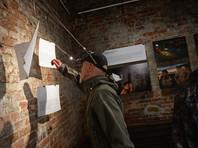 Следователи СК допросили журналиста Лойко о фотовыставке, посвященной войне в Донбассе