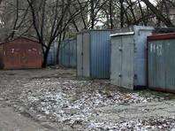 Житель Кузбасса год прятал тело умершей сожительницы в гараже ради ее пенсии