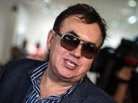 Актер Садальский сообщил о запрете въезда на Украину