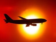 В России выросло число поисковых запросов на авиабилеты в США