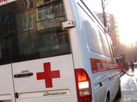 """На Камчатке автобус столкнулся с """"КамАЗом"""": шесть человек в реанимации"""