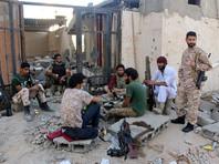 Агентство Reuters сообщило о прибытии ливийских солдат на лечение в Москву