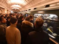 Московским метрополитеном ежедневно пользуются около 6,5 млн человек