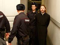 Священник Грозовский отказался знакомиться с материалами дела о педофилии и ждет скорейшего суда