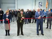 На базе Ковровского электромеханического завода 7 февраля запустили выпуск тракторов и мобильных машин, сообщается на сайте администрации Владимирской области