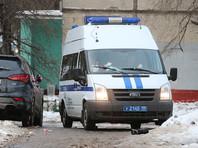 Посетитель московского торгового центра в приступе белой горячки напал с вилкой на людей