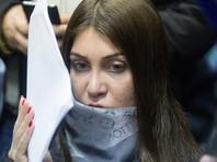 За пять дней суд назначил Маре Багдасарян новые штрафы на 100 тысяч рублей