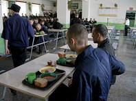 В Архангельске суд обязал заключенного заплатить более 50 тыс. рублей за его голодовку в колонии