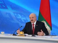 В Кремле напомнили, что президент Белоруссии выступил с рядом критических замечаний относительно введения Россией пограничного режима с союзным государством