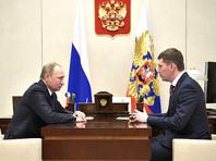 Встреча главы государства и министра столичного првительства прошла в Ново-Огарево