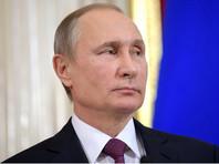 Песков: Путин пока не делал заявлений по поводу участия в выборах президента в 2018 году