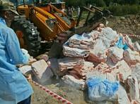 В Госдуме отказались от раздачи бедным конфискованных санкционных продуктов
