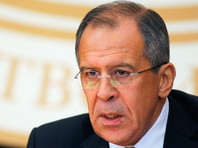 Лавров обвинил спецслужбы США в прослушке посла РФ в Вашингтоне