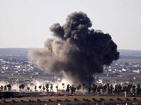 Ошибочный удар ВКС РФ в Сирии был нанесен по переданным Турцией координатам, заявили в Кремле