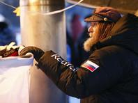 Федор Конюхов побил собственный национальный рекорд по продолжительности полета на аэростате
