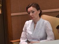 Матери-одиночки воспитывают детей почти в трети российских семей, подсчитала детский обмудсмен