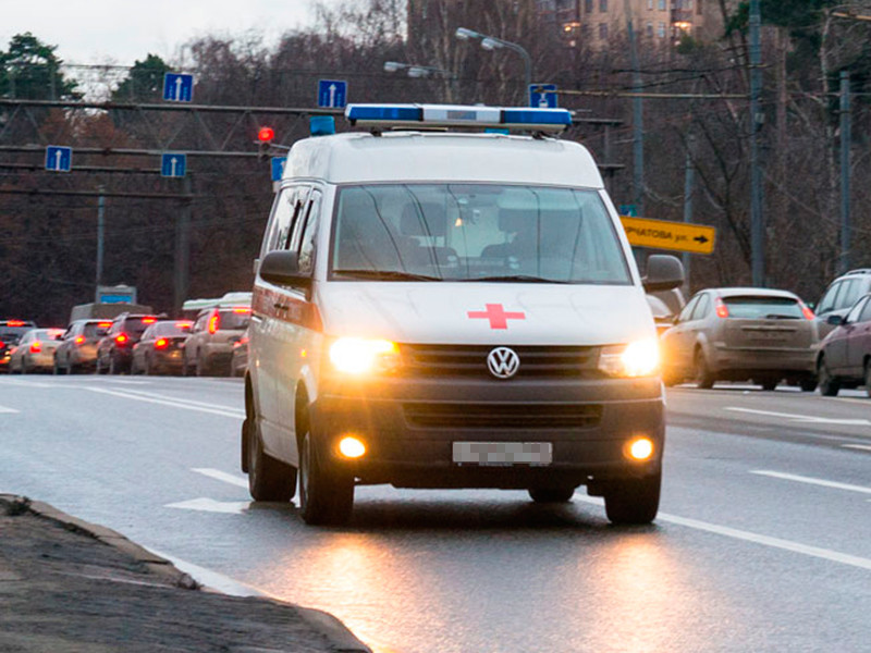 В столице Удмуртии произошло страшное происшествие: пенсионерку из Ижевска убило вывеской пекарни, упавшей под тяжестью снега