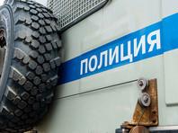 """Более 70 участников концерта """"Дезертир-фест"""" в Москве задержаны и доставлены в три ОВД"""