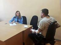 В настоящее время сотрудники прокуратуры ведут личный прием иностранных граждан, проверяют условия содержания в Центре, а также законность их нахождения в нем