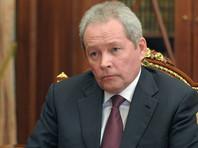 Губернатор Пермского края заявил о своей отставке