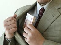 Бывшего вице-премьера Крыма задержали за взятку