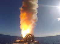 """В первую очередь  за счет развития высокоточных средств поражения. Это  крылатые ракеты морского базирования """"Калибр"""", успешно применяемые против террористов в Сирии, комплексы Сухопутных войск """"Искандер"""""""