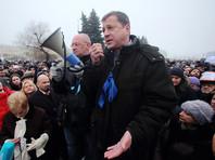 Депутата Милонова требуют привлечь за экстремизм и провести в отношении него психиатрическую экспертизу