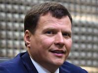 """СМИ утверждают, что наиболее вероятная замена - член правления """"Ростеха"""" Сергей Куликов"""